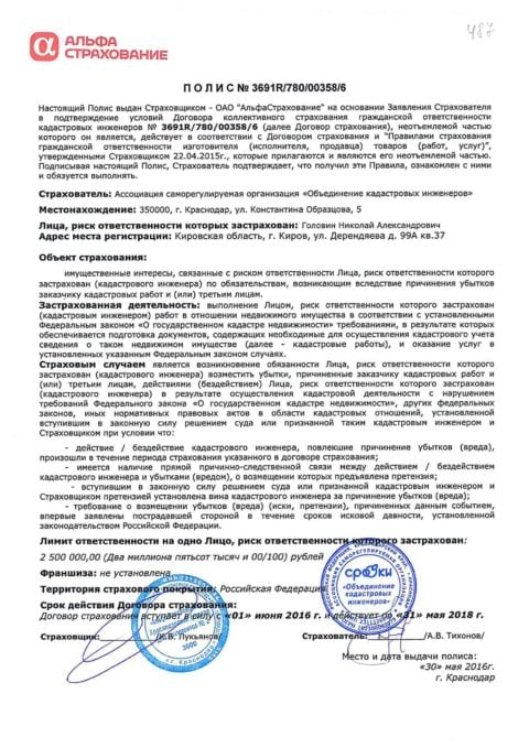 511 Головин Николай Александрович