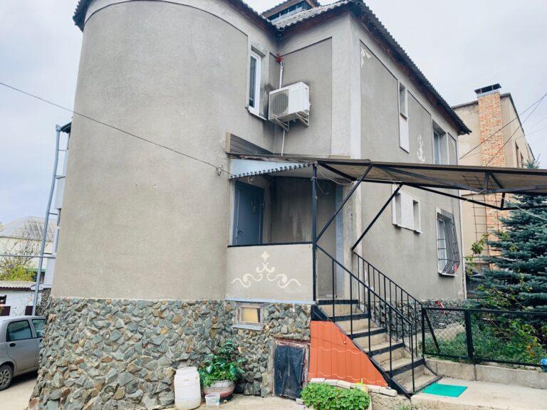 Дом, Молодежное пгт., Родниковая ул., 46